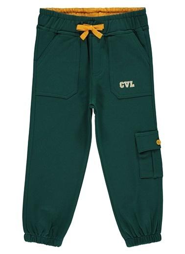 Cvl Eşofman Takım Yeşil